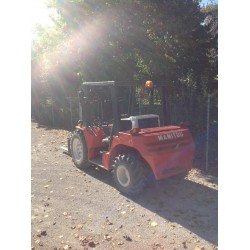 MANITOU 4RM20HP