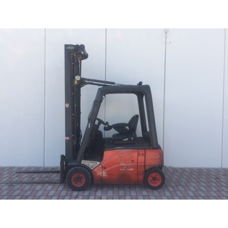 LINDE E 16P-01      FL5365