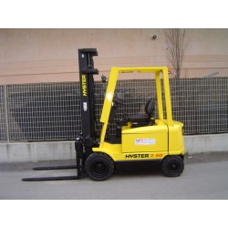 HYSTER J2.50XM